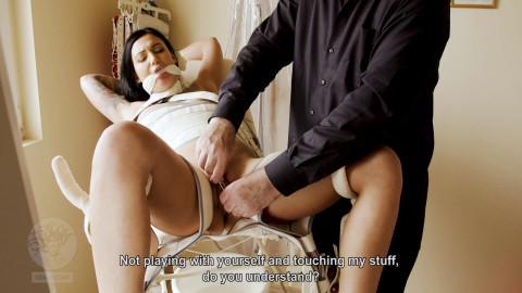 The Female house servant Part 01