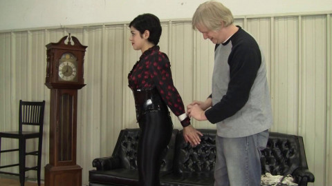 Johannie - Disco Jeans, Tight Ropes, Shiny Boots