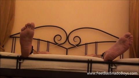 FeetBastinadoBoys - Rudy Valentino
