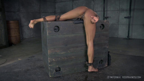 Nikki Darling part 3