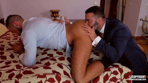 MenAtPlay - Massimo Piano & Teddy Torres