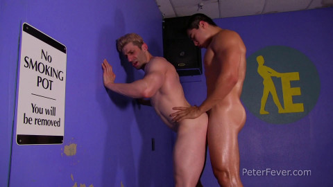 PeterFever - Sir Jet and Axel Kane