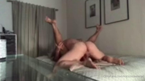 Rocco Steele - Holes Without Names