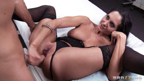 Ava Addams - Fucking To Avoid Being Fucked