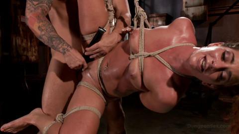 Hardcore Sex and Bondage part 6