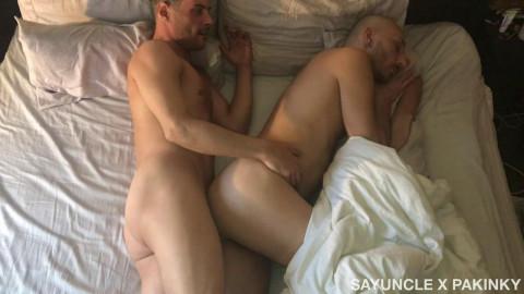 Morning Treat: JP Philips & Phillip Logan 720p
