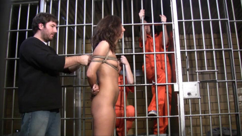 Annoying Cell Mate