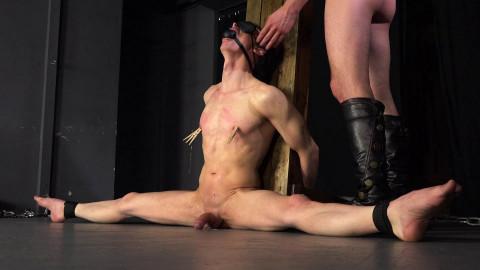 Nigel - Anthonys Boy - Chapter 2