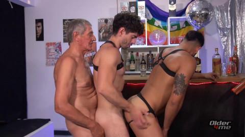 O4M - Final Call!: Chaco, Icarus & Victorino
