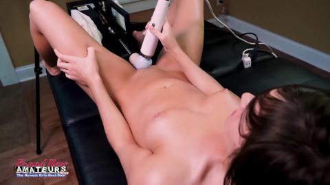 Collette - Fuck Machine (2018)