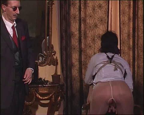 Master Costello - Symbole der Lust