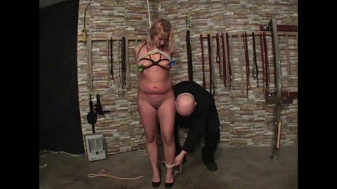 Tight n Bound Bondage Spanking Whipping Part Two 14 Video