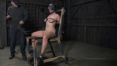 The Farm - Bella's Visit,pt 1
