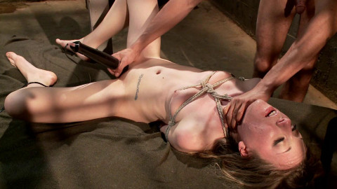 Good Super Hot Full Excellent Collection Fucked and Bound. Part 8.