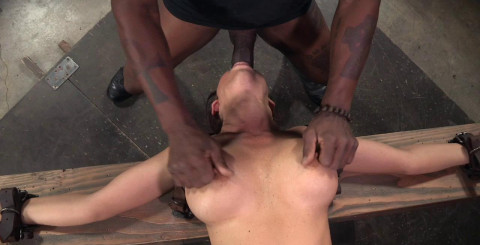 Grand Finale Of Syrens Show With Punishing Bbc Deepthroat