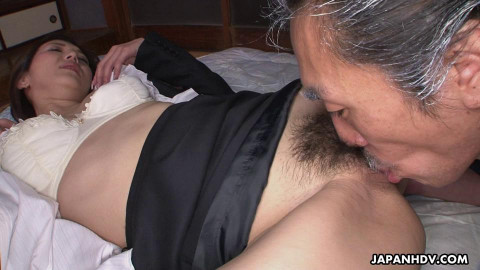 Office whore mai kuroki acquires rammed and facialized