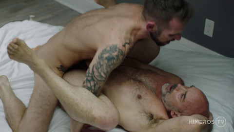 HimerosTV - Elements of Desire: Lust - Chris Harder and Will Tantra