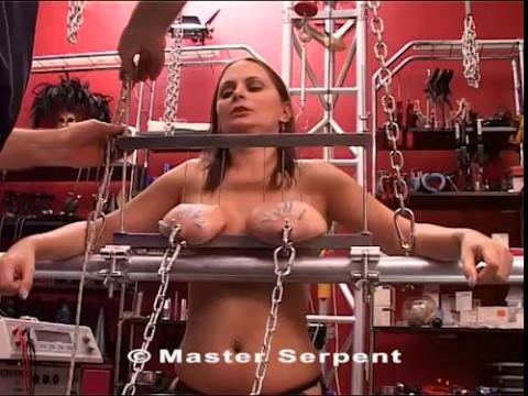 Torture Galaxy - Anita Scene 66