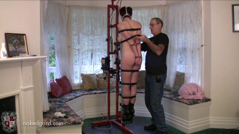 The home of Ultra Bondage video 8