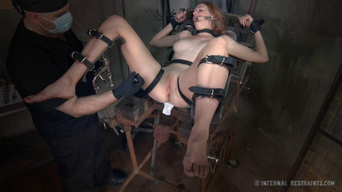 Ashley Lane Is Insane - Ashley Lane - Only Pain HD