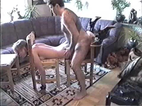 Swedish Erotic Bondage Part 3