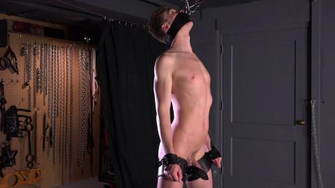 A Boy for Torture – Part 3