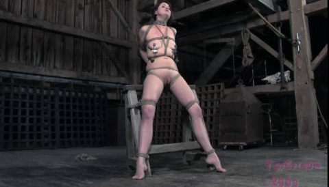 Torture For Lila Katt Part 2