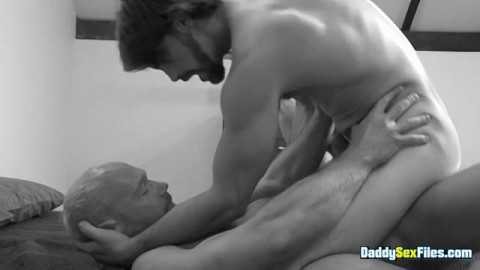 DaddySexFiles - Partners In Splooge Pumping