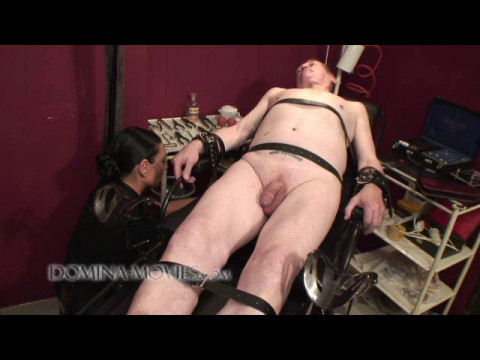 Domina Movies - Beautifull New Gold Super Collection. Part 3.