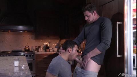 Tahoe - Cozy Up, Scene 01 (Ricky Decker, Andrew Stark)