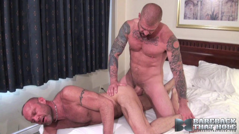 All able dick Rocco!