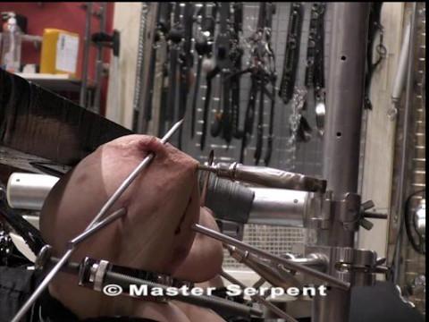 Torture Galaxy - Sp Scene 19