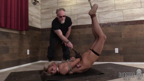 Hime Marie Bondage