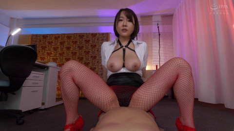 KMProduce - Arisa Hanyu - Breaking In At The Office [SALO-033]