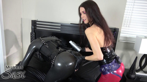 Breaking in The new Rubberdolls Ass for More and Bigge - Susi - Full HD 1080p