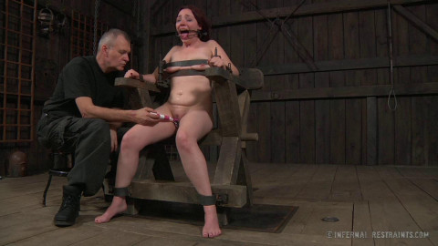Daddy's Little Whore - Maggie Mead