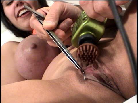 Rick Savage - Big Tits Medical Scene Torture