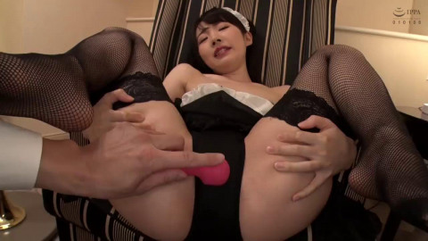 Beautiful Asian Maids Pounded Hard