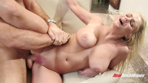 Katy Jayne - Katy Is Ready To Give On Any Juicy Questions (2017)