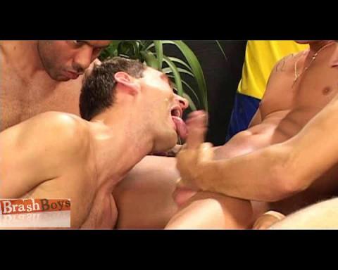 Gay Porn Actors Want To Fuck