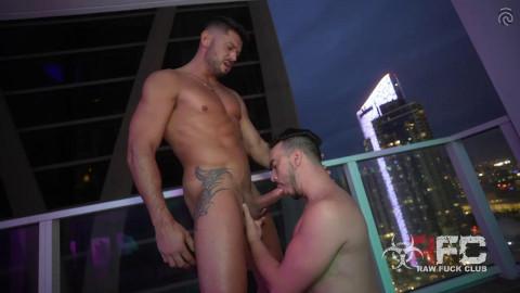 Raw Fuck Club - Christmas In Miami