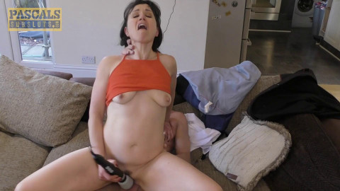 Pigtails and Slut Pumps - Lucy Love - Full HD 1080p