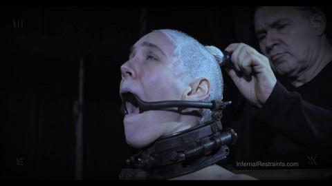 Infernalrestraints - Creep Induction
