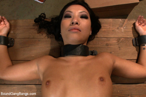 Americas Sweetheart: Blackmailed and Defiled!!! Starring Asa Akira