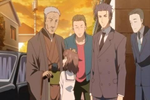 Toriko no Chigiri 01