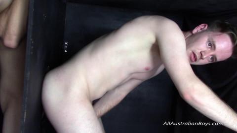 Jackson with Hunter - AllAustralianBoys