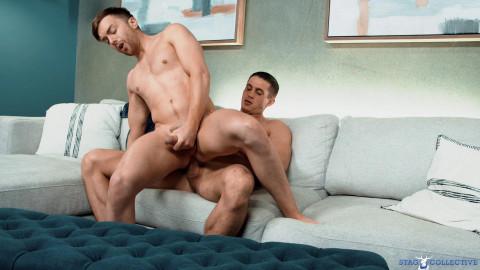 Hot Fucking of Nick Clay & Nick Thompson (720p,1080p)