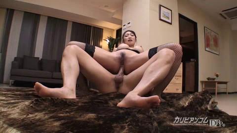Reiko Kobayakawa - I Am Crazy About Anal