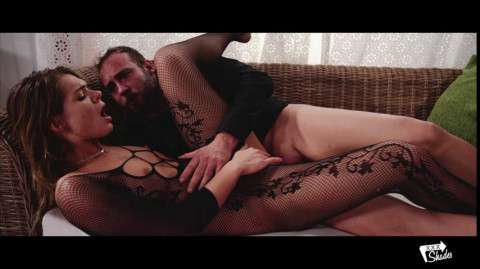 Hungarian Babe Fucks Lawyer And Orgasms Hard
