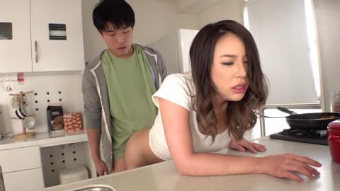 Ayane Sezaki, While I Was Assigned To My Husband Alone